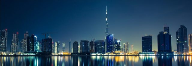 Dubai | New office to support business expansion in the Middle East