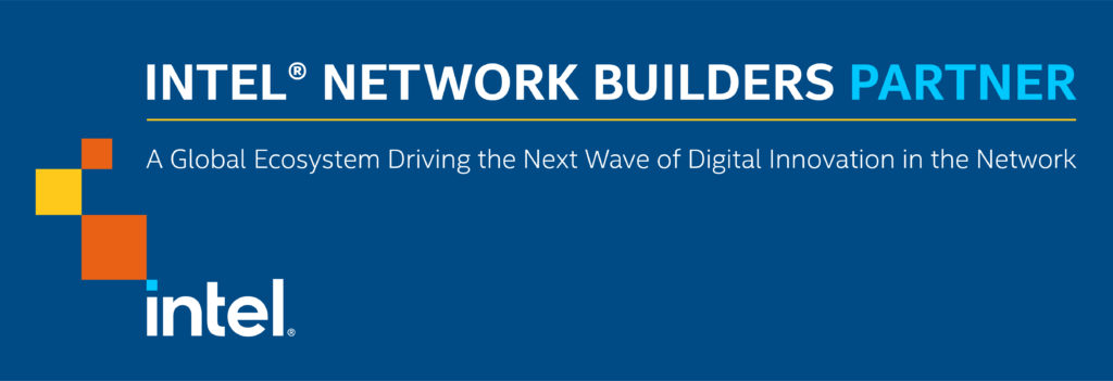 Digis Squared joins Intel Network Builders