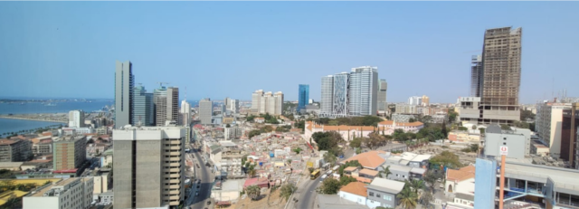 New office in Angola supports business expansion across southern Africa